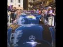 Mercedes Benz неповторимая классика