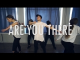 MURA MASA - ARE YOU THERE | Kaspars Meilands Choreography