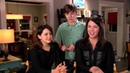 Parenthood Season 5: Mae Whitman, Miles Heizer Lauren Graham On Set Interview