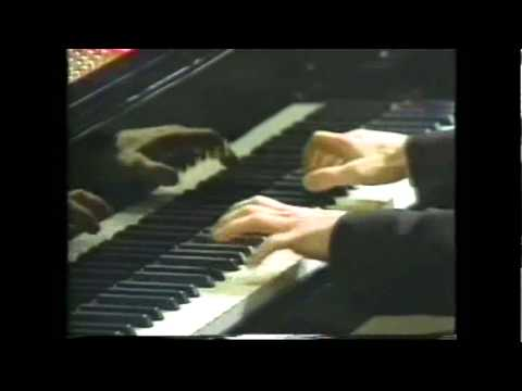 Krystian Zimerman plays Chopin Piano Sonata No.2 Op.35