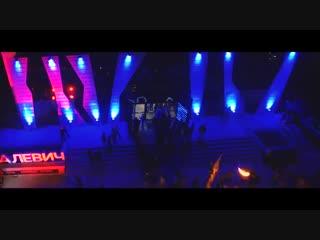 Malevich night club PROBASS ∆ HARDI Indy