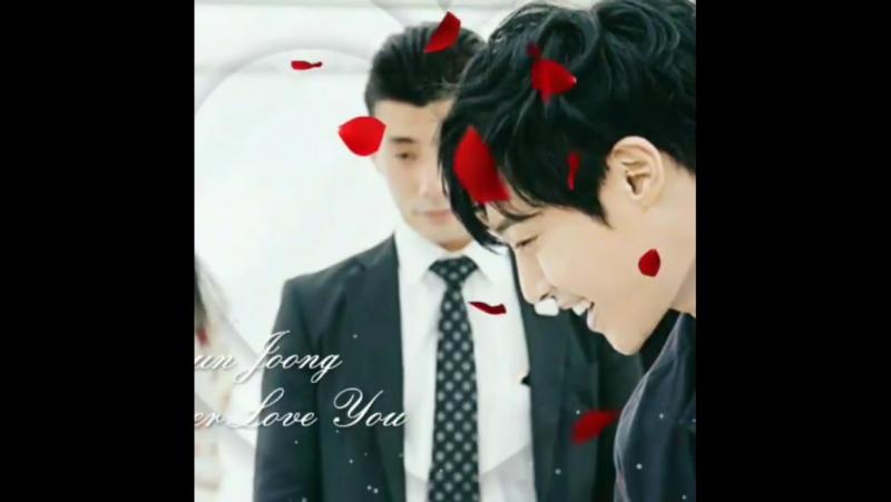 Cr hyunjoong_angel
