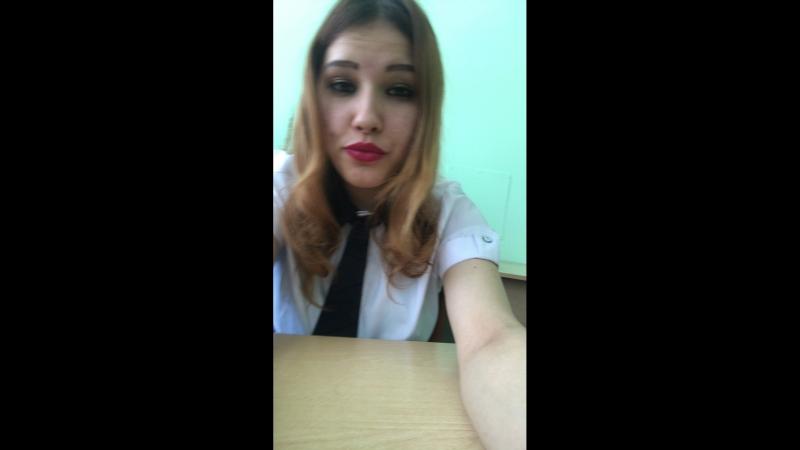 Валерия Лебедева — Live