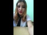 Валерия Лебедева  Live