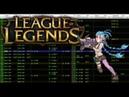 League of Legends - Get Jinxed [Famitracker; VRC6]