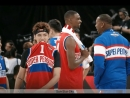 180915 Kris Wu @ Tencent All Star Basketball Game