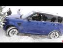 Квадратные колеса для OFF Road Убитая Роскошь LEXUS LX 570 уже не тот