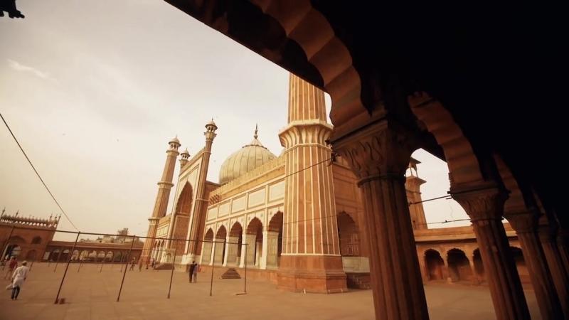 Die islamische Kultur - Hammer Video-Bericht! Danke an den Autor dieses Videos.