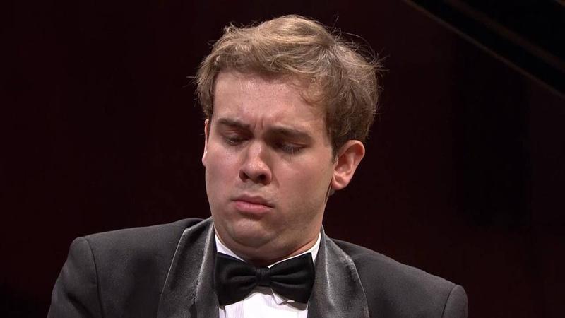 Evgeni Bozhanov – Barcarolle in F sharp major, Op. 60 (second stage, 2010)