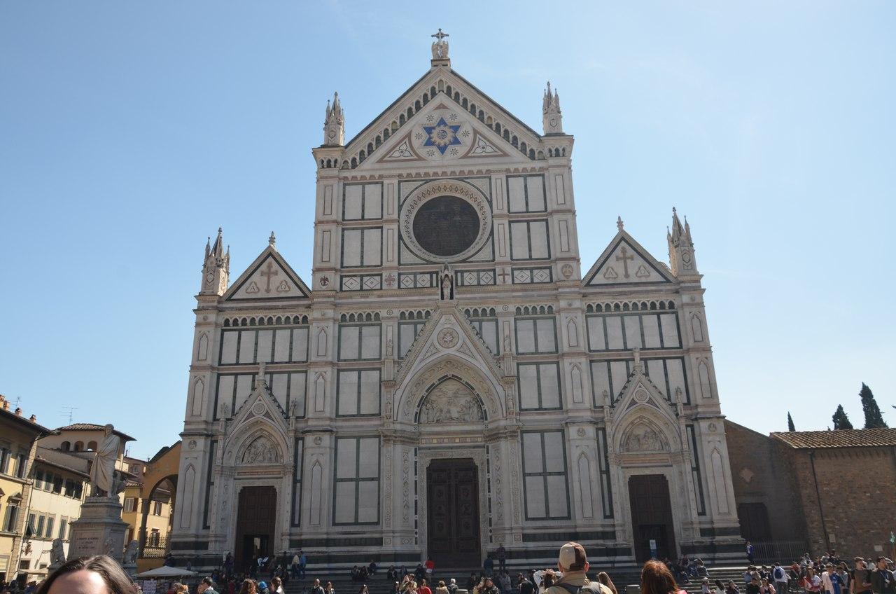 TqSMwT647uc Флоренция - жемчужина Европы.