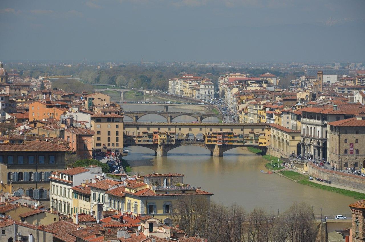 ThqJLy8UUqs Флоренция - жемчужина Европы.