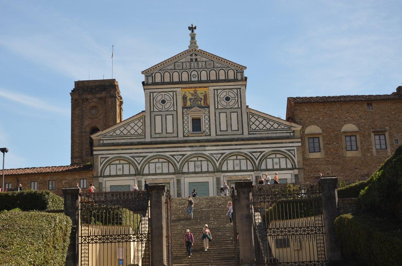_YzOCQuxELM Флоренция - жемчужина Европы.