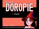 The Krion Conquest / Magical Doropie (NES) - FIRSTRUN