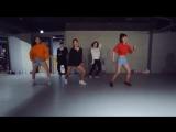 Work - Rihanna ft.Drake (R3hab Remix) - May J Lee Choreography.mp4
