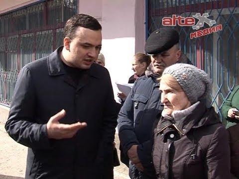 Артёмовцы готовы пикетировать местную власть, из-за её бездействий