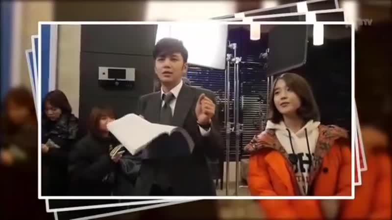 Jang Keun Suk • Beautiful Man_making