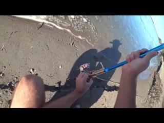 Принцип работы самоподсекающей удочки FisherGoMan . обзор