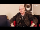 Chris Slade AC⁄DC, Timeline, The Firm - Interview - Savigny-le-Temple 2018 - Duke TV VOSTFR