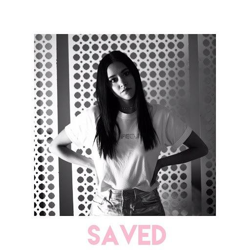 Megan Nicole альбом Saved