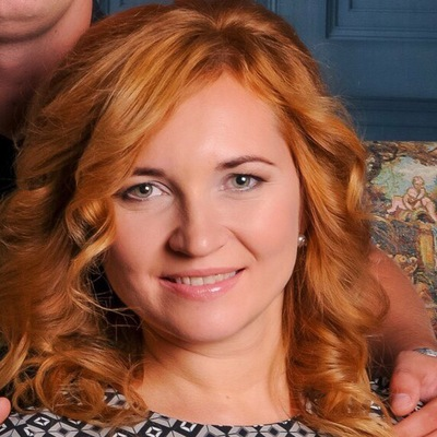 Таня Сафронова