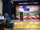 Концерт на Варшавской Поет Александр Телков Партия фортепиано Вера Константинова