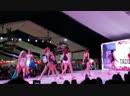 Dora for Fashion Show in Santiago de Chile 🇨🇱