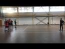 Открытый турнир по волейболу среди смешанных команд пос. Кедровое Верхняя Пышма