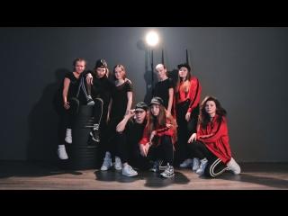 Choreo by KATYA SVISTUNOVA | DJ Khaled feat. JAY Z, Future & Beyoncé – Top Off