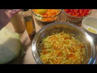 ИДЕИ БЛЮД_ бисквитный омлет, курица в соусе, грибной суп, утка с яблоками, клёцки ❄️ OSIA