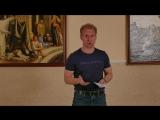 Отзыв Игорь Немцов курсы ораторского искусства Антон Духовский ORATORIS