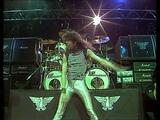 Saxon - LIVE complete gig - 1981-05-15