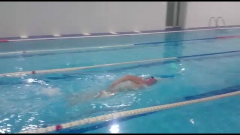Вводная тренировка PoolGym