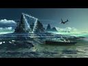 Только поэтому в Бермудском треугольнике исчезали корабли! Шокирующие подробности! Тайна раскрыта!