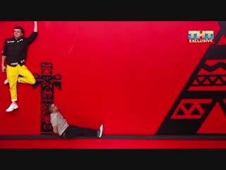 Импровизация - Замуж за Бузову