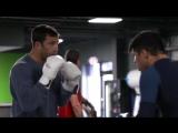 UFC 221 Countdown: Romero vs Rockhold (русские субтитры)