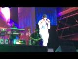 Eminem - The Monster Rihanna Cover (Nijmegen, Netherlands, 12.07.2018) Revival