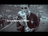 Игрок года FIFA #TheBest | 10 претендентов