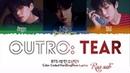 BTS 방탄소년단 'OUTRO TEAR' RUS and ENG SUB