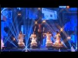 Дмитрий Ермак и Нонна Гришаева - Baila me &amp Bamboleo (мюзикл Zorro)