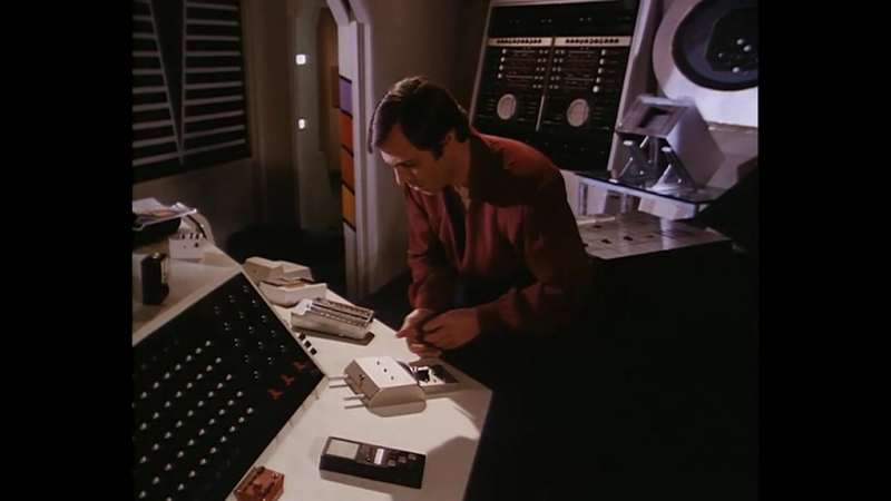 Bucks Rogers en el siglo XXV S01E21