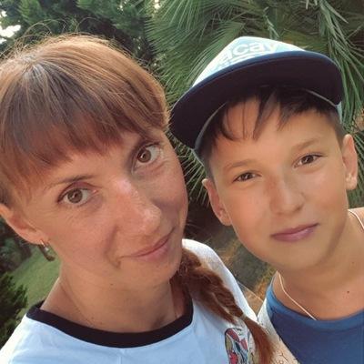 Мария Константинова
