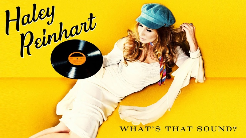 Haley Reinhart - Sunny Afternoon ft. Scott Bradlee (Audio)