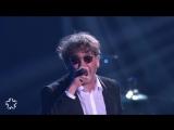 Григорий Лепс - Я счастливый (Полный вперёд.Live)
