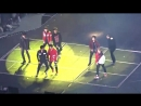 FANCAM 180211 The EℓyXiOn in Taipei D 2 @ EXO Diamond