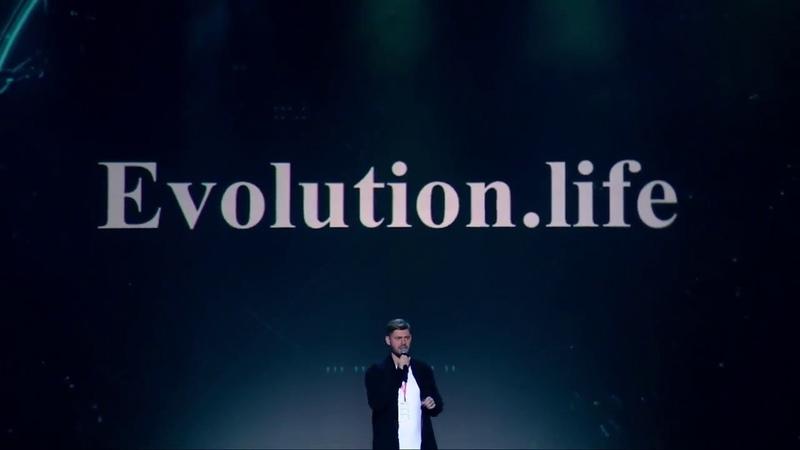 Эволюция. Отзывы за 1 минуту от Гаврилина, Косенко, Осипова, Азаренок