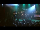 Beto Vazquez Infinity - Shadows Fall, Live 27062015