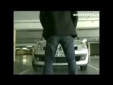 Renault Clio  Только не останавливайся!