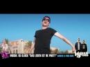 Isi Glück ft Harris Ford Das Leben ist ne Party Official Megapark Musicvid