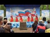 Андалузия. Студия восточного танца