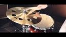 Sabian HH Remastered 18 Ozone Crash Cymbal